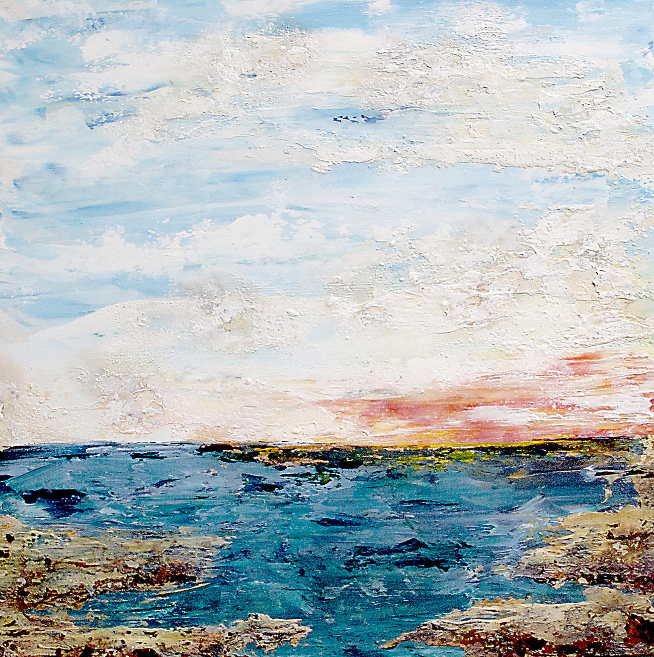 Sandra Bowen Seashore