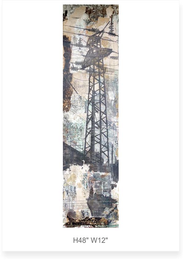 Torre Hidro I